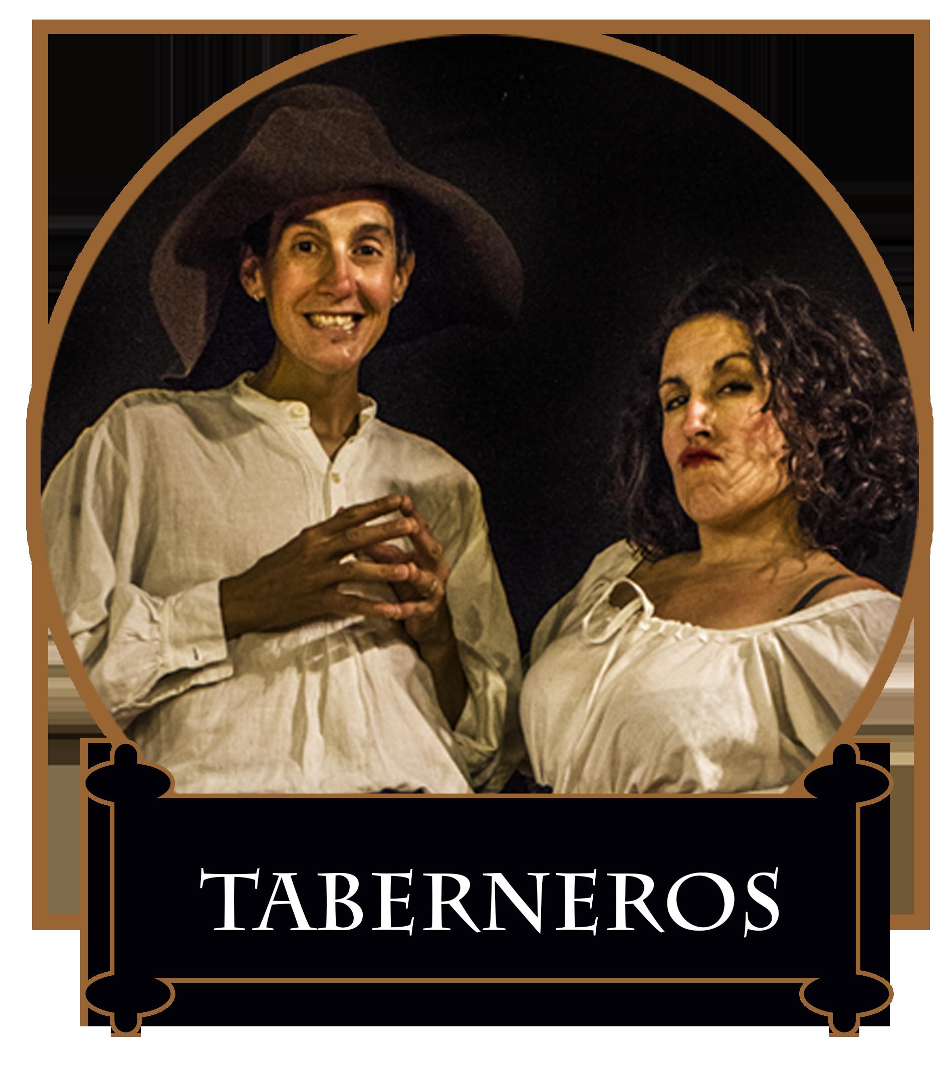 TABERNEROS