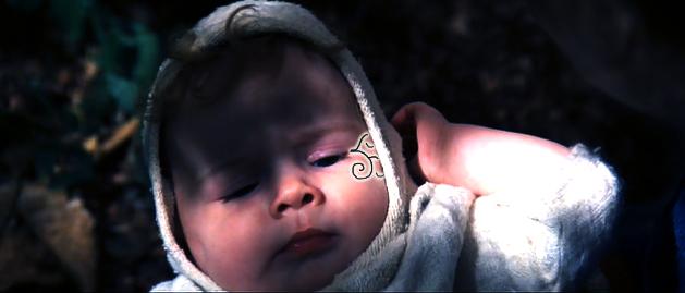 sirene bebe