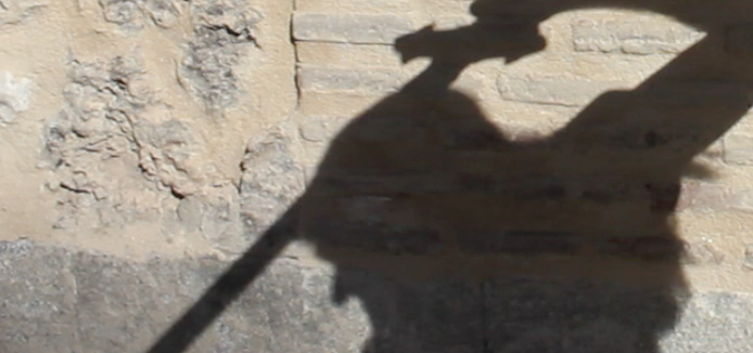 Mercenario Calambur Sombra Impro