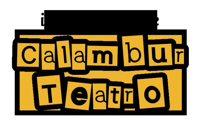 idea original de Calambur teatro
