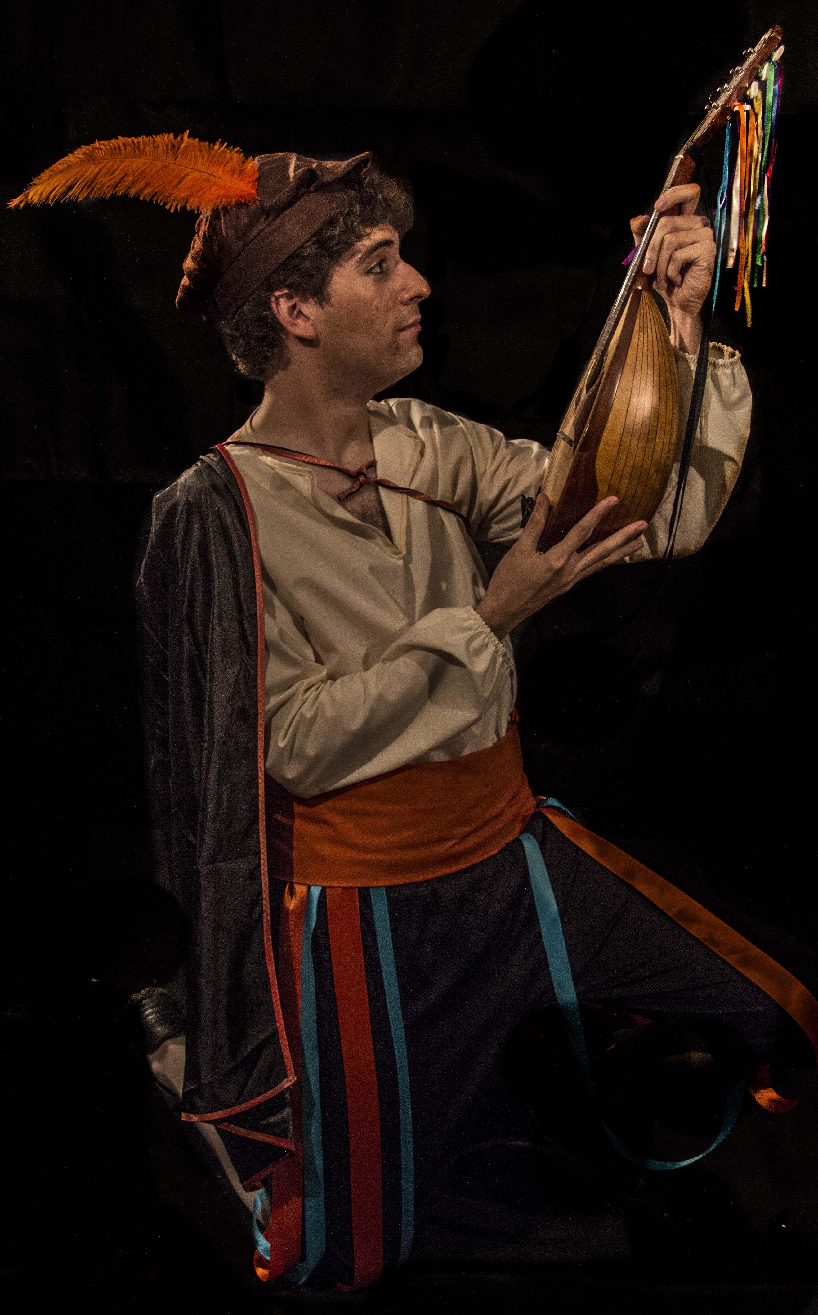 ARTEMIS_con su instrumento