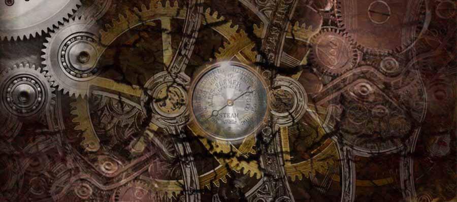 maquina del tiempo flemer