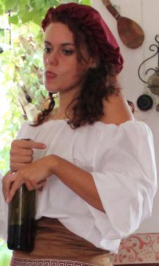 Laurencia Impro Calamburia