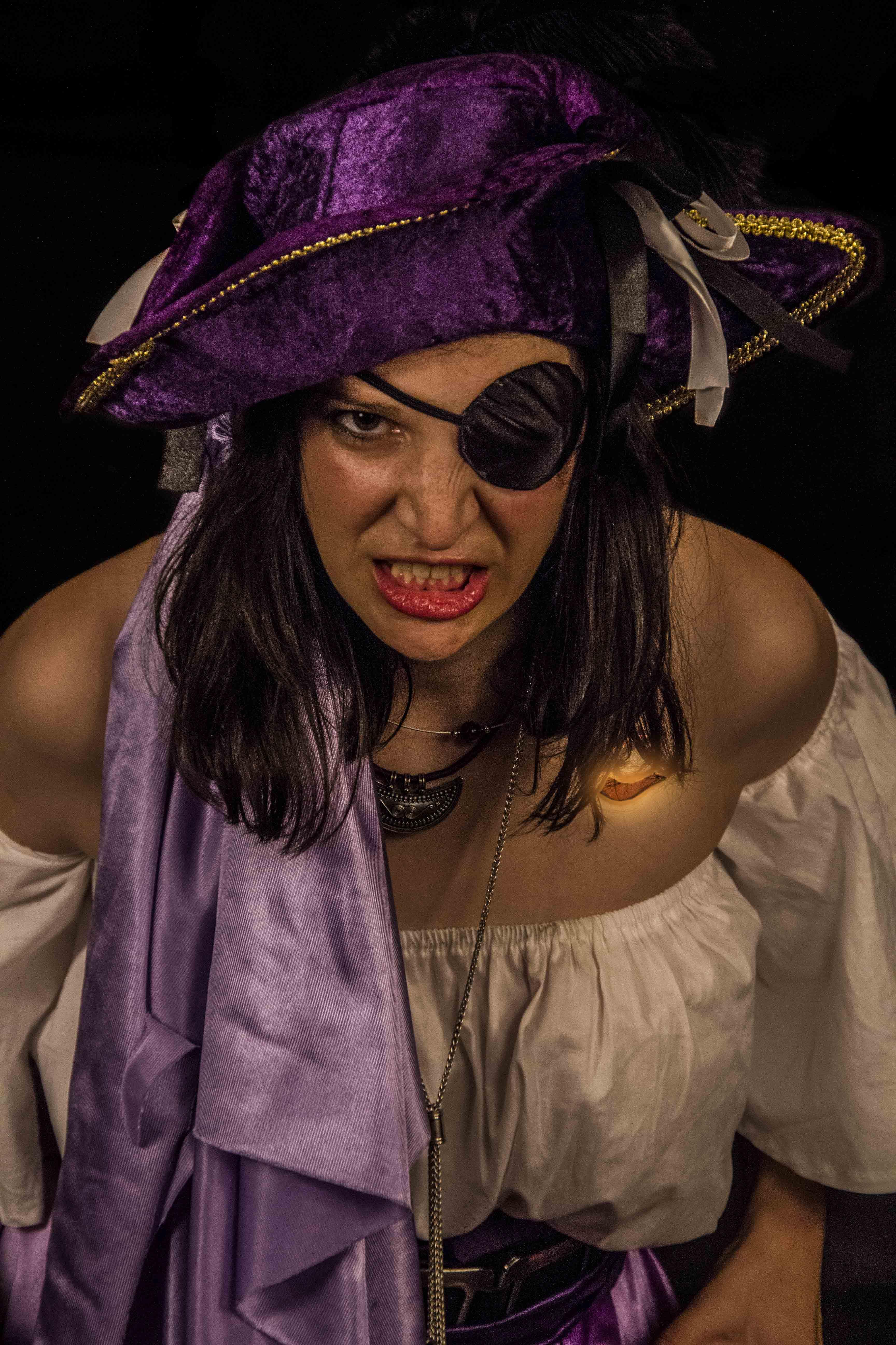 pirata elena