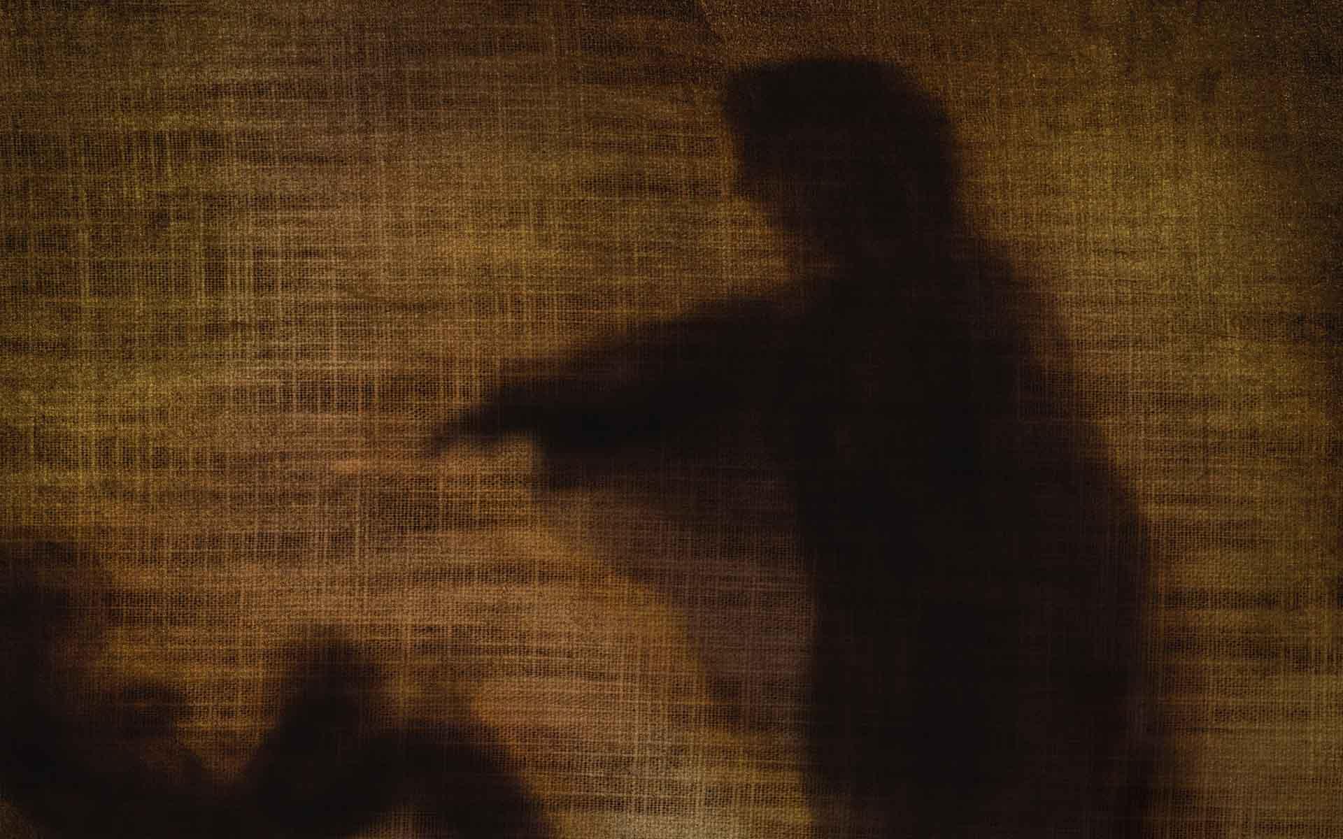 RELATO sombras zingaros