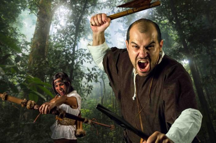 relato-calamburia-cazadores-bosque
