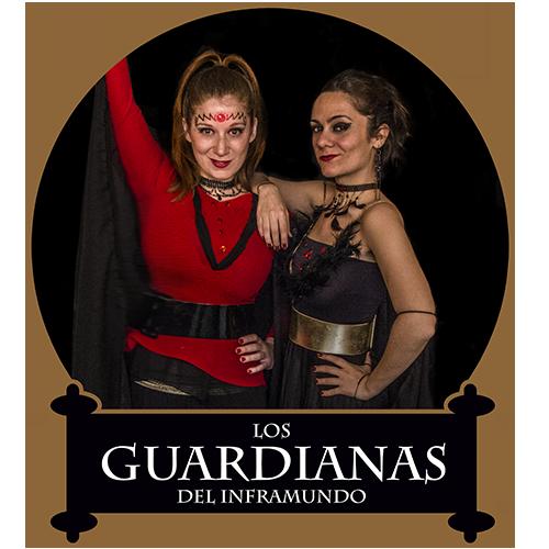 Las Guardianas del Inframundo