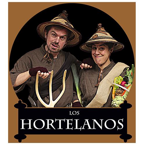 Los Hortelanos
