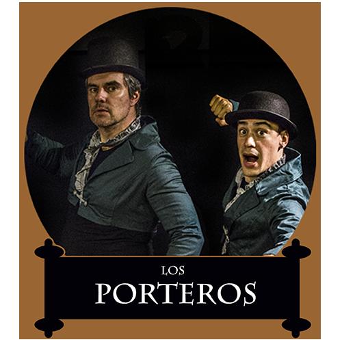 Los Porteros