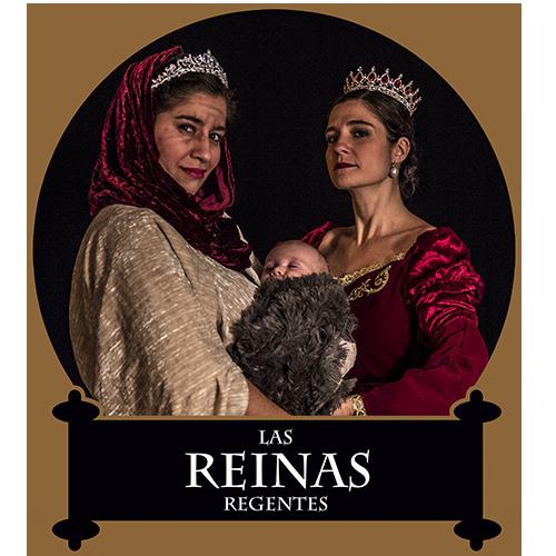 Las Reinas Regentes