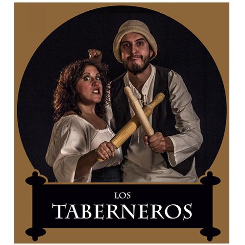Los Taberneros
