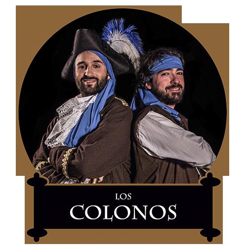 Los Colonos
