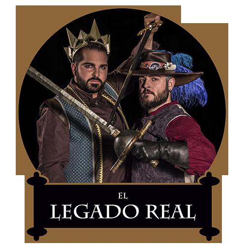 El legado Real