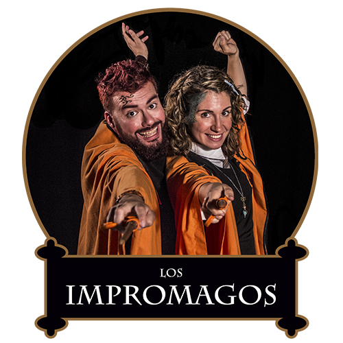 Los Impromagos