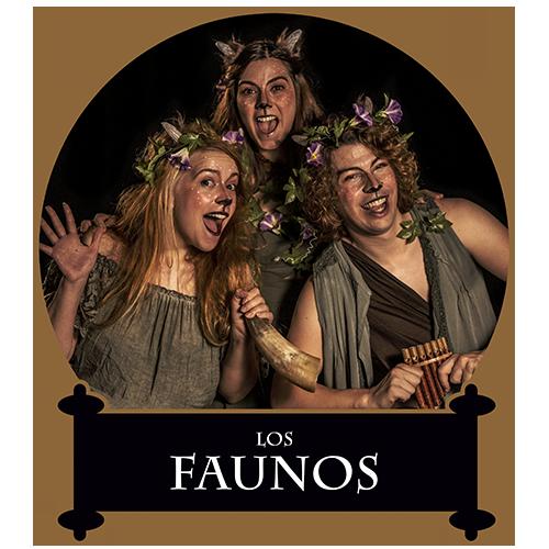 LOS FAUNOS
