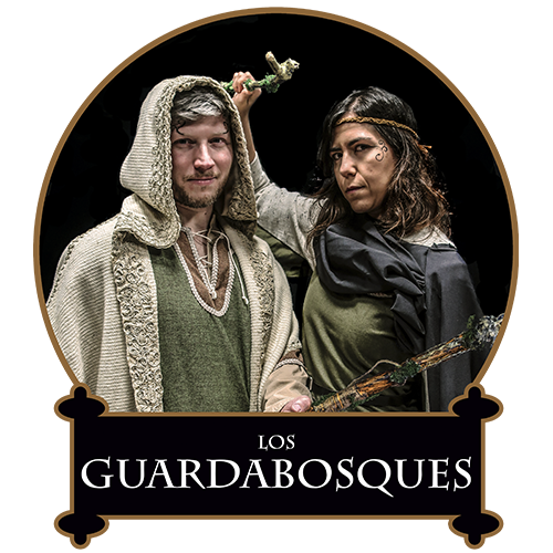 Los Guardabosques